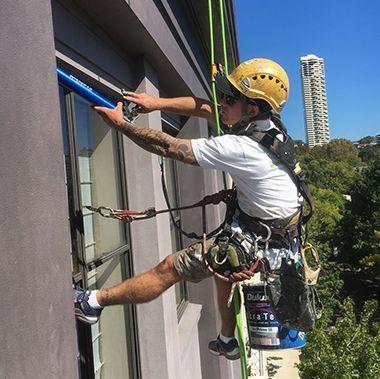 rope access companies sydney